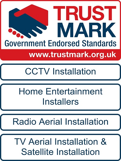Government Endorsed Standards - Aerial Installers Shrewsbury and Shropshire